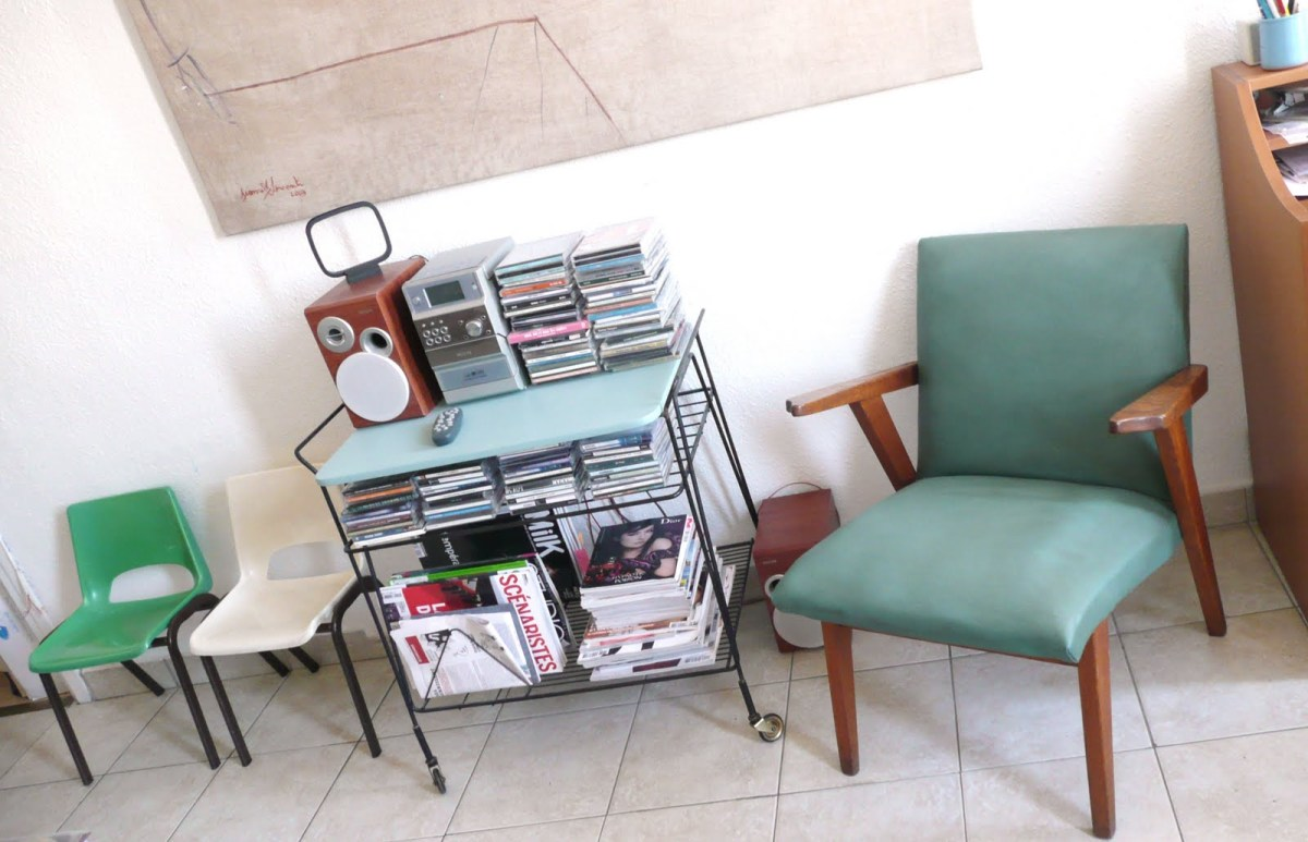 >BAOS IN SITU : Chez Pascale et Lola