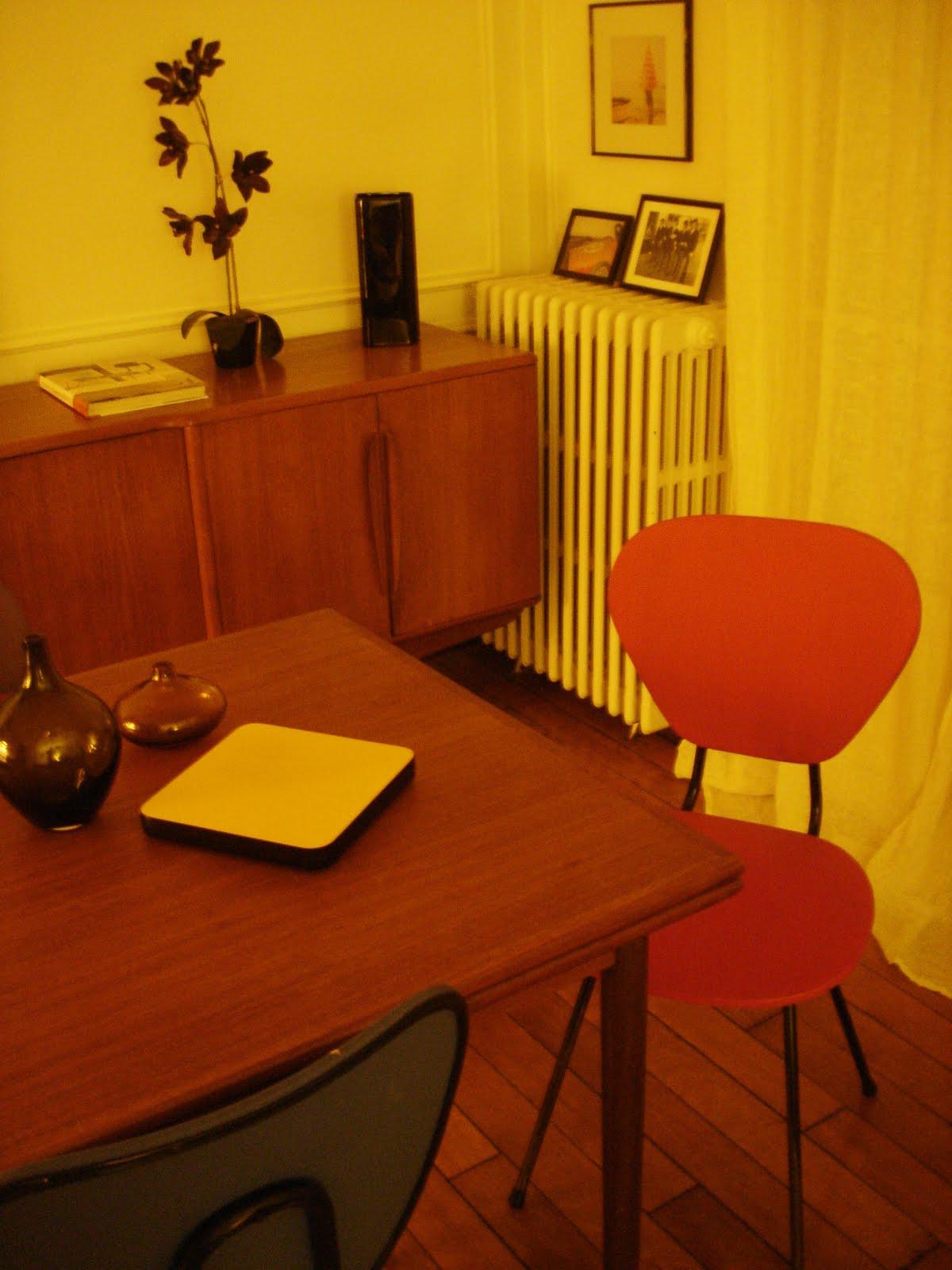 >BAOS IN SITU : Chez Johanna et Julien