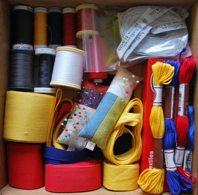 >La collection de poufs et coussins LaBerlue bientôt disponible