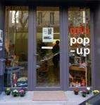 >Vente chez mio pop-up prolongation jusqu'au 12 décembre 2010