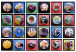 FLY BADGES