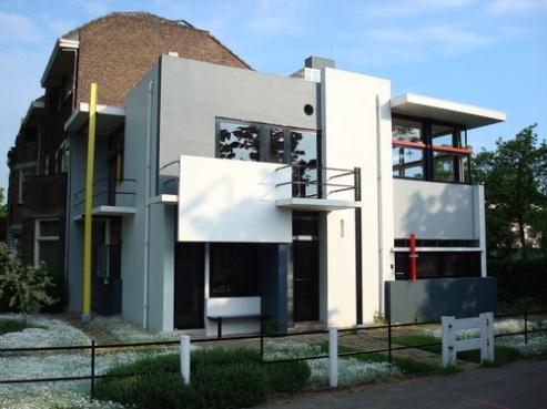 schroder-house