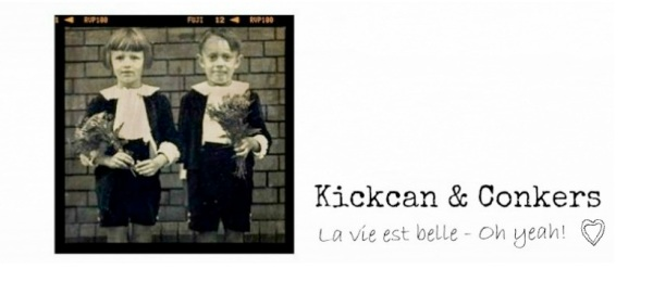 Kickcan & Conkers.
