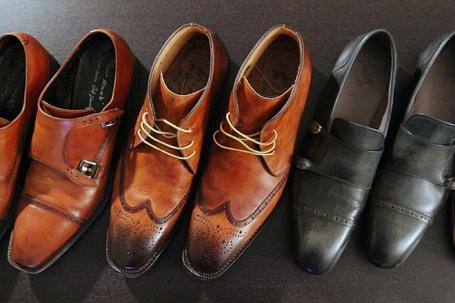 shoesTop